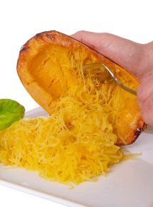How to Cook Spaghetti Squash Two Different Ways