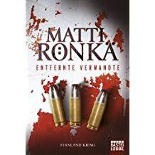 Entfernte Verwandte Kriminalroman Entfernte Verwandte Kriminalroman Geschenke