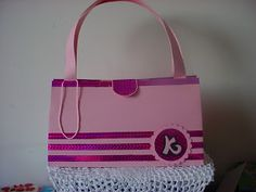 Welkom bij mijn blog: surprise van mijn dochter voor op school Valentine Box, Paracord, Diy For Kids, Michael Kors Jet Set, Diy And Crafts, Van, Tote Bag, Creative, School