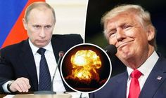 Americans should vote for Donald Trump as president next month or risk being dragged into a nuclear war, according to a Russian ultra-nationalist ally of President Vladimir Putin who likes to compare himself to the U.S. Republican candidate. Vladimir Zhirinovsky, a flamboyant veteran lawmaker known for his fiery rhetoric, said in an interview that Trump was the only person able to de-escalate dangerous tensions between Moscow and Washington.  He went on to claim that Hillary Clinton, if…