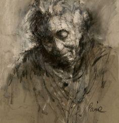maude by Ken Paine