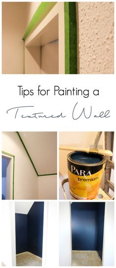 Great tips for paint