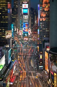 Times Square - New York City: Photographie New York, Paris, Times Square New York, City Wallpaper, Scenic Wallpaper, City That Never Sleeps, Dream City, Night City, Concrete Jungle