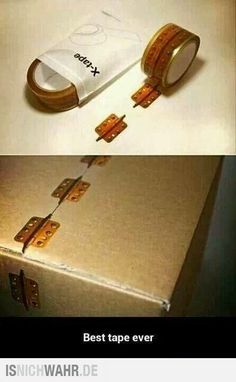 iNW-LiVE Morning Picdump Tolles Klebeband Related Funny Pranks That Instantly Transport You Back To High SchoolApril Fool the Kids and Teachers at Your School! Objet Wtf, Cool Things To Buy, Good Things, Funny Things, Funny Stuff, Funny Memes, Jokes, Hilarious, Take My Money