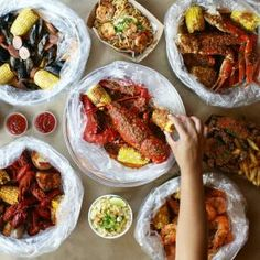 Best Seafood Restaurants In Chicago Restaurant And