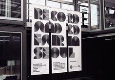 4th Record & CD Fair In Seoul / Jaemin Lee