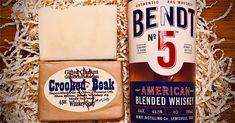 Whiskey Soap, Crooked Beak Beer Soap, Beard Balm, Shea Butter, Allergies, Coconut Oil, Whiskey, The Balm, Moisturizer, Whisky