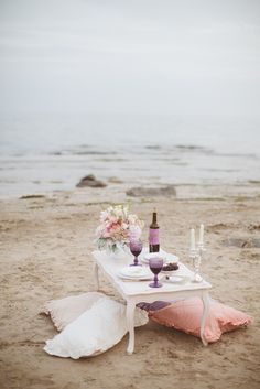 our lagoon has many private beaches....date night idea for my honey...just add bonfire : )