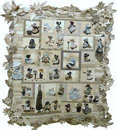 【代購】貝田明美材料包(只有四周花邊)_貝田明美的(吊)壁飾材料包 R系列_貝田明美的材料包_名師特區_麻雀屋手藝工坊 | 小蜜蜂手藝世界 | 就是拼布精品