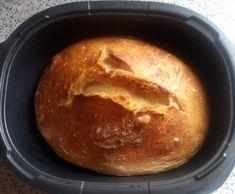 Brot (Topfbrot ohne Kneten)