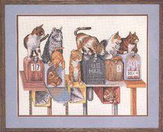 Gallery.ru / Фото #10 - Cats - Labadee