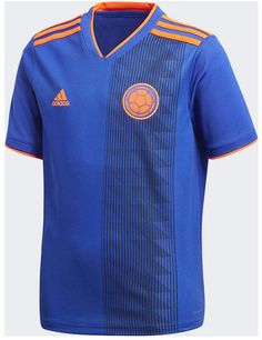 65a538d4b adidas Colombia National Team Away Stadium Jersey