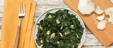 BroccoLeaf is the newest member of the Super Greens family. BroccoLeaf is a delicious and mild green for the nutritional punch it packs. Simply cook and serve as is or use this recipe as a base for almost any culinary creation you can imagine. See our bank of recipes for lots of ideas.