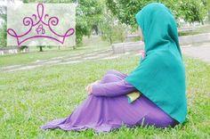 True Hijab | Syar'i | KhimarAisyahSBY (KhimarAisyahSBY) on Twitter