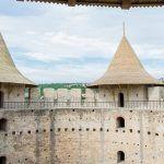 » Cetatea Soroca Louvre, Building, Travel, Viajes, Buildings, Destinations, Traveling, Trips, Construction