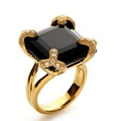 ISO- To Trade! Looking n this style Di modolo gold Pls lmk if u have one Di modolo Jewelry Rings