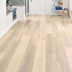 Lifeproof Fresh Oak Vinyl Flooring