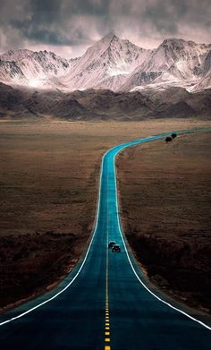 Route ...