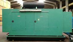 Cummins 280 KVA Fairly Used Diesel Generator for sale at www.generatorsukltd.com call us now on +44 (0)121 711 7421or email us on sales@generatorsukltd.com