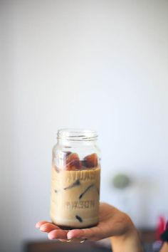 learn how to make the perfect iced coffee! #celebrateeveryday. Make with cold water.  Need to try