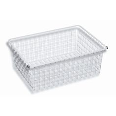 $88 Multi-store 140mm and 210mm Wardrobe Basket Set Including Runners