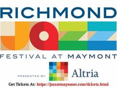 Good Morning #RVA Richmond Jazz Festival is today @Maymont @RVAJAZZFESTIVAL