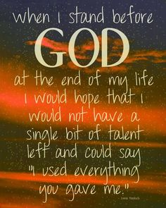 Oh yes Lord! This keeps me going each day!is for the Lord Jesus! Great Quotes, Quotes To Live By, Inspirational Quotes, Motivational, Awesome Quotes, Inspiring Sayings, Lord, Just Dream, Lettering