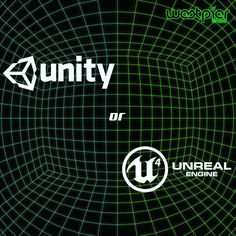 Unity or Unreal? . . . #unity #unreal #gameengine #instagame #gamer #code #gameday #coder #coding #unrealengine #developer #software #programmer #programmerslife #programmers #games #gaming #gamestop #game #makegames #gamenight #softwareengineering #softwaredev #instagamer #instagamers #gamedev #indiedev #softwaredev #gameplay #pcgames
