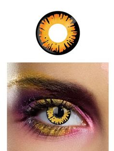 TWILIGHT EYE Contact Lenses