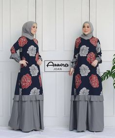 Modest Fashion Hijab, Street Hijab Fashion, Abaya Fashion, African Fashion Dresses, Mode Abaya, Mode Hijab, Moslem Fashion, Muslim Women Fashion, Hijab Trends