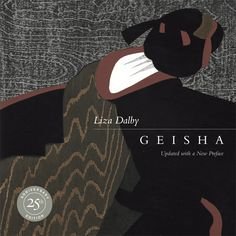 This book initially fueled a geisha obsession- tread carefully or you might end up buying everything with Geisha in the title!