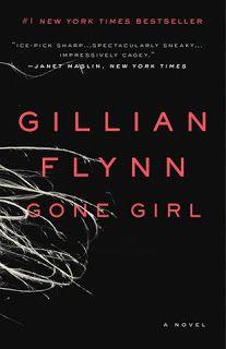 Mein Tagebuch: Ich höre gerade - Gone Girl