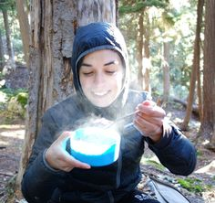 If you're planning your first long distance backpacking trip, you'll want to spend some time considering what to eat, how much, and when. Here's how.