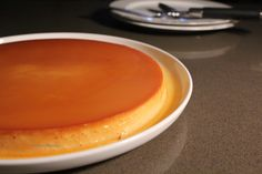 Leche Flan - A Filipino Favourite