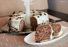 Cuketová bábovka Krispie Treats, Rice Krispies, Pavlova, Pudding, Cakes, Desserts, Recipes, Food, Tailgate Desserts