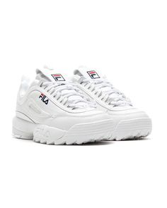 c48610e6723 Fila Disruptor II - Women Shoes (5FM00002125) @ Foot Locker » Huge ...