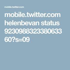 mobile.twitter.com helenbevan status 923098832338063360?s=09