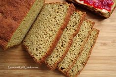 Awesome Grain Free Bread