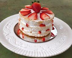 Tortas Artesanales  Naturalmente Deliciosas!