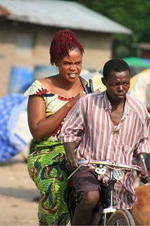 Transportation. Tanzania