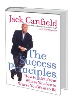 Check out some success tips from Jack Canfield...    http://www.empowernetwork.com/lorimooney/blog/5-success-principles-from-jack-canfield/?id=lorimooney