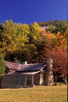 Stone Mountain Home in Wilkes County