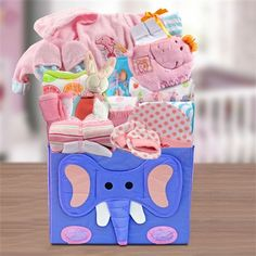 7cf4e3141 28 Best Girl s Baby Gift Baskets images