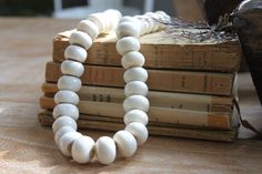 Greige Home Decor | Each strand is unique and perfect for display.