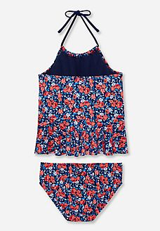 Girls' Tankini Swimsuits & Two-Pieces | Justice