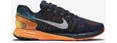Nike Men's LunarGlide 7 Running Shoes (4 Colors) $56.25 (nike.com)