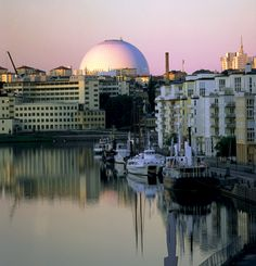"""Stockholms stads vision för Globenområdet Stockholms stad antog 2007 en samlad vision för stadens utveckling; """"Vision 2030 – ett Stockholm i världsklass"""". Visionen är en övergripande målsättning som bland annat innebär satsningar för att göra Stockholm till en mångsidig och upplevelserik, innovativ och växande stad.  Vår roll SGA Fastigheter är en central aktör i […]"""