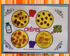 Crepes, Collages, Mardi Gras, Activities, Image, Carnival, Easy Diy, Collagen, Collage