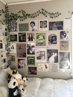 Room Design Bedroom, Room Ideas Bedroom, Bedroom Inspo, Bedroom Decor, Teen Bedroom, Indie Room Decor, Cute Room Decor, Aesthetic Room Decor, Cute Room Ideas