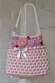 crochet purse | Flickr – Condivisione di foto!
